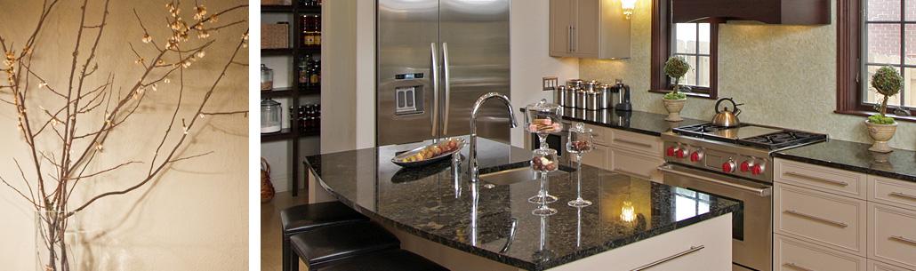 Kitchen Designer Neena Corbin - Certified Kitchen Design